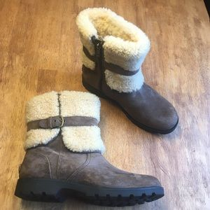 UGG Winter Boots 1004148